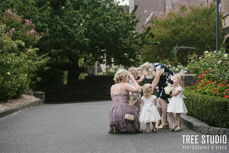 Farm Vigano Wedding Photography u 13 - Chris & Ula @ St Ignatius Catholic Church & Farm Vigano