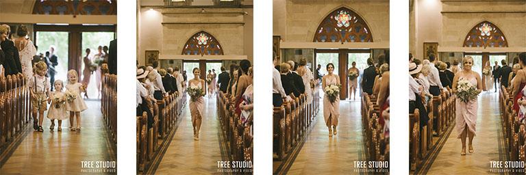 Farm Vigano Wedding Photography u 16 - Chris & Ula @ St Ignatius Catholic Church & Farm Vigano