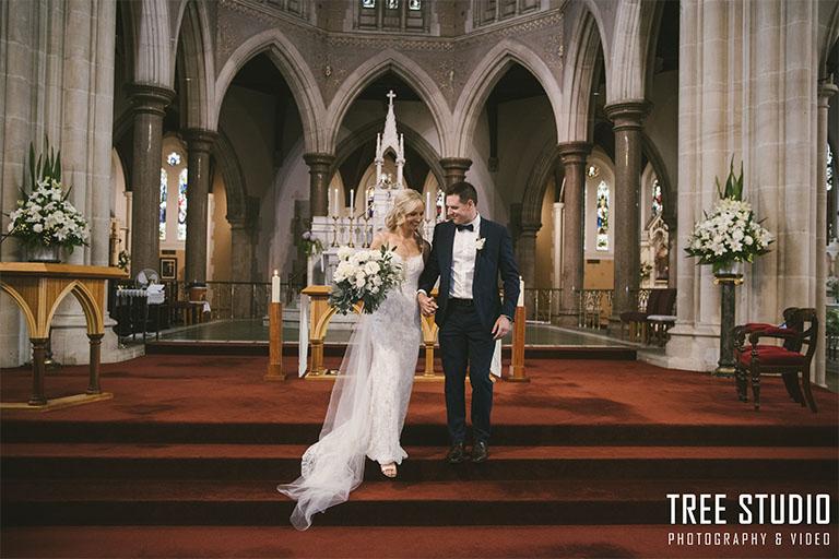 Farm Vigano Wedding Photography u 27 - Chris & Ula @ St Ignatius Catholic Church & Farm Vigano