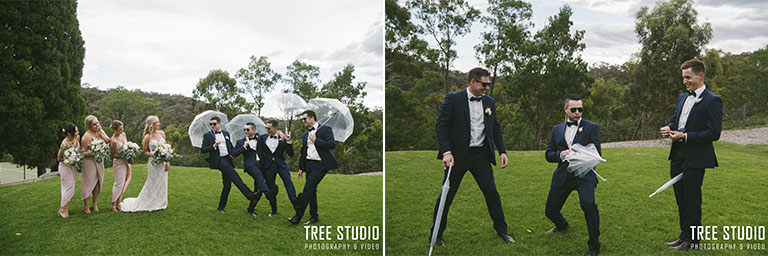 Farm Vigano Wedding Photography u 41 - Chris & Ula @ St Ignatius Catholic Church & Farm Vigano