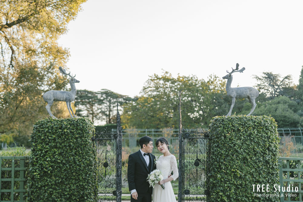 Coombe Winery DJ 69 - 13 Beautiful Wedding Venues In The Yarra Valley (Part1)