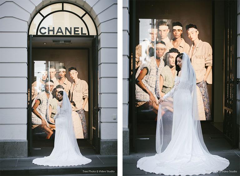 Mon Bijou Wedding photography MS 19 - Martina & Shane @ Mon Bijou