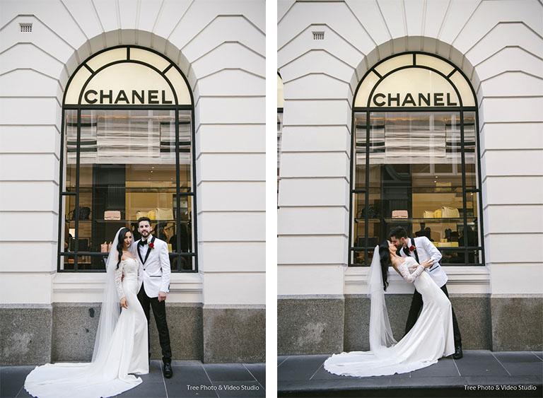 Mon Bijou Wedding photography MS 20 - Martina & Shane @ Mon Bijou