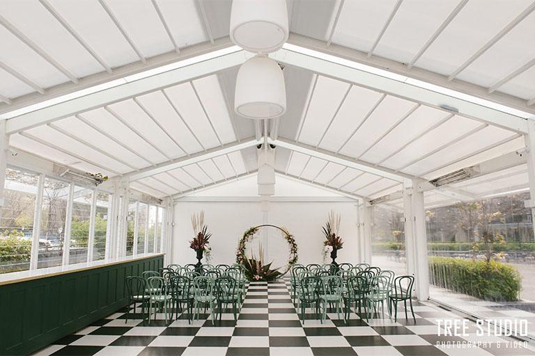 Ormond Collective Wedding Photography S 8 - Top 5 Unique Wedding Venues in Melbourne