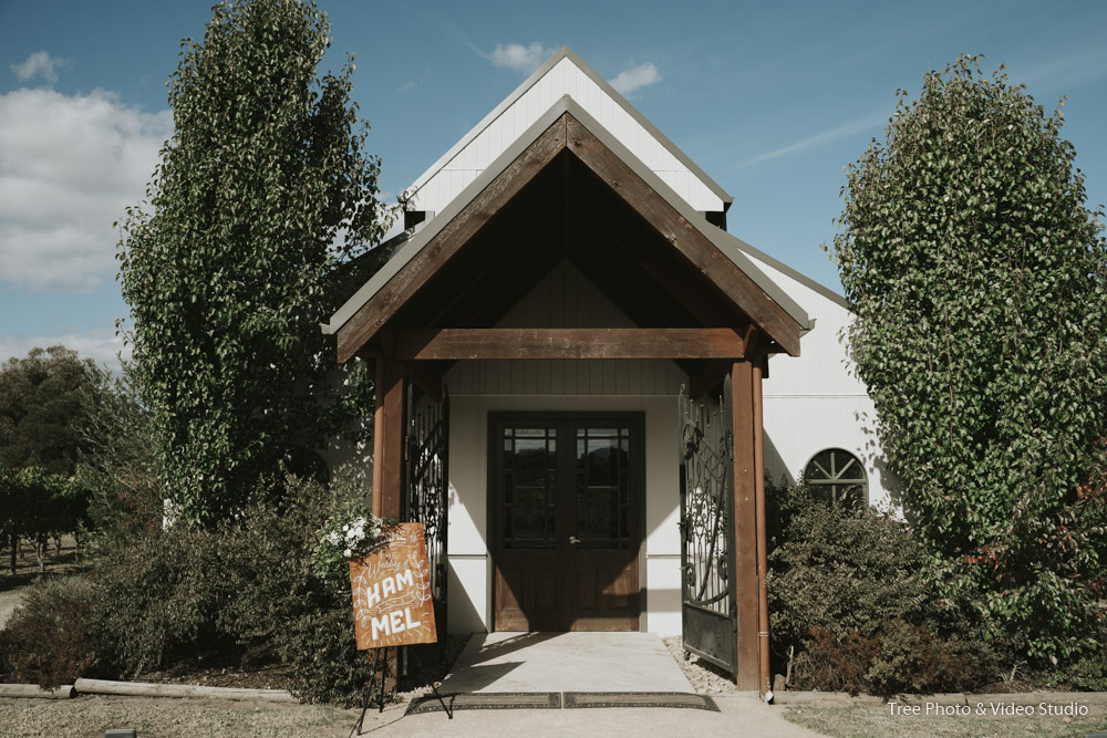 Immerse Winery Wedding KM 71 - 13 Beautiful Wedding Venues In The Yarra Valley (Part1)