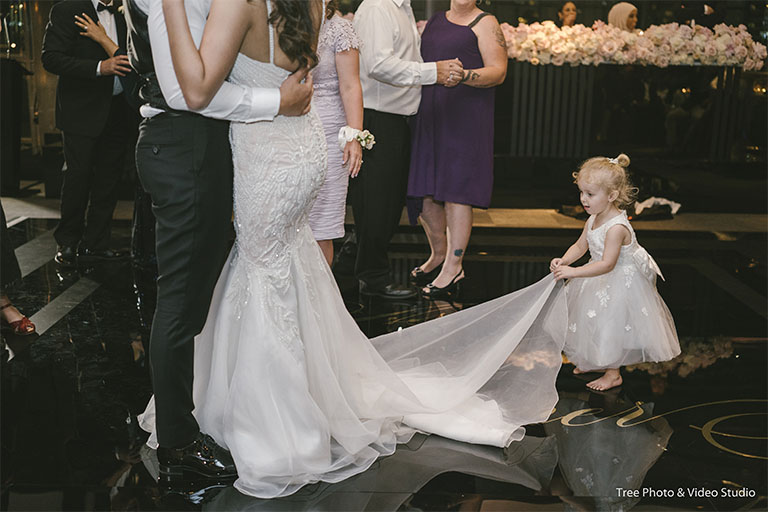 Luminare Wedding AA 123 - Ash & Ashna's Wedding Photography @ Luminare