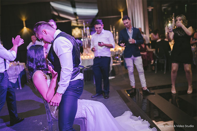 Luminare Wedding AA 141 - Ash & Ashna's Wedding Photography @ Luminare