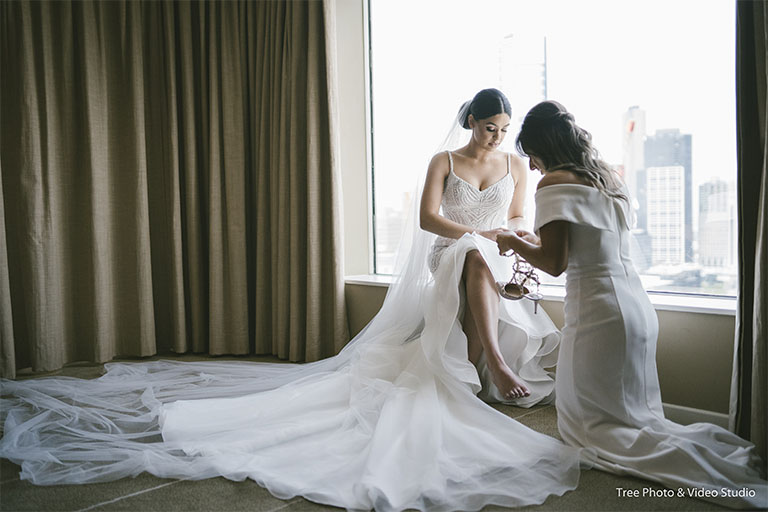 Luminare Wedding AA 15 - Ash & Ashna's Wedding Photography @ Luminare