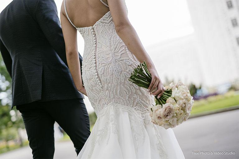 Luminare Wedding AA 92 - Ash & Ashna's Wedding Photography @ Luminare