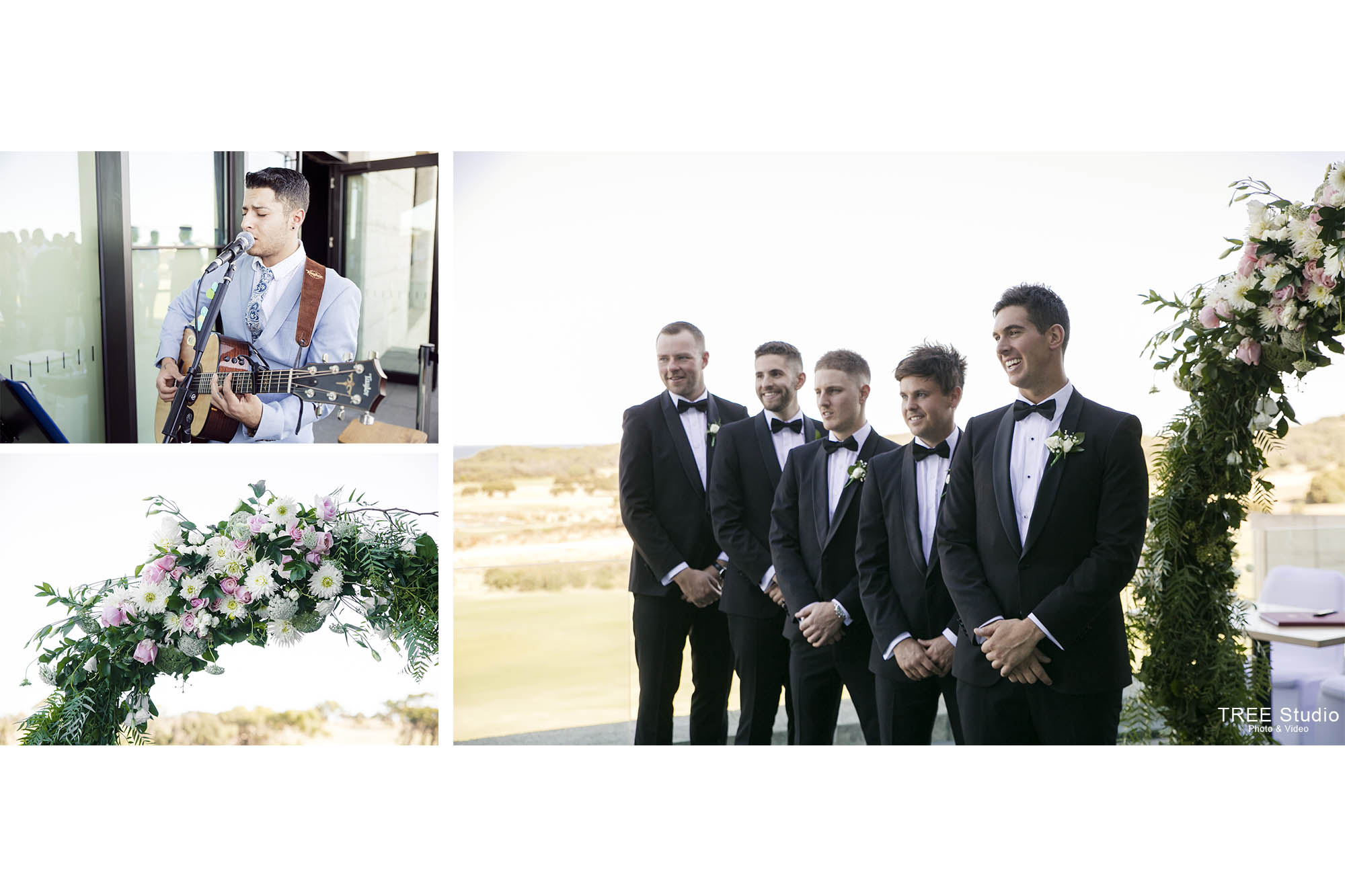 RACV Torquay Wedding Photography 17 - Karlie & Matt's Wedding Photography @ RACV Torquay Resort