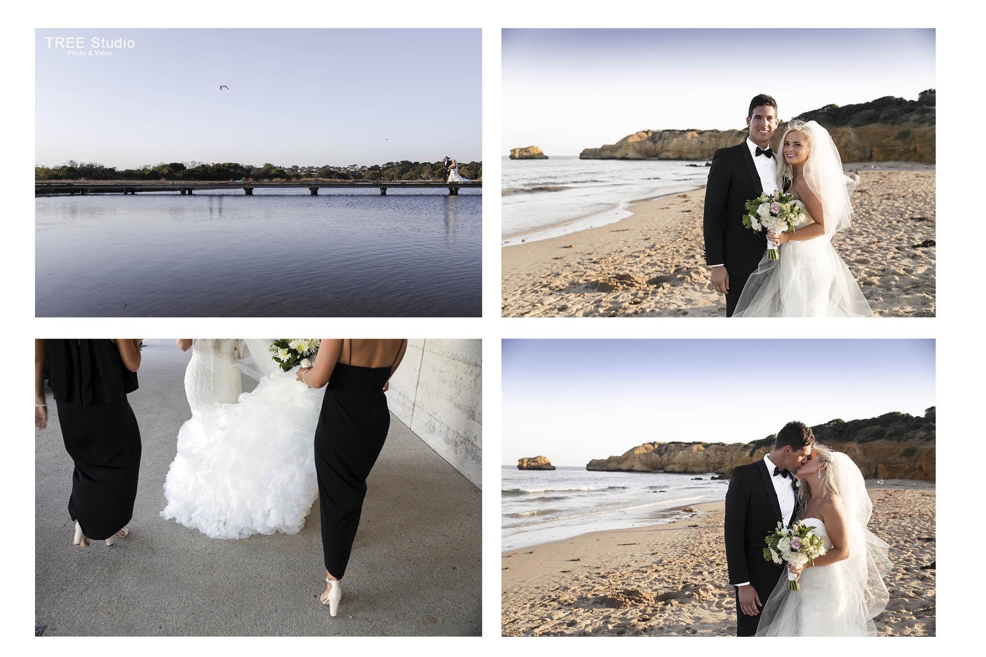 RACV Torquay Wedding Photography 28 - Karlie & Matt's Wedding Photography @ RACV Torquay Resort