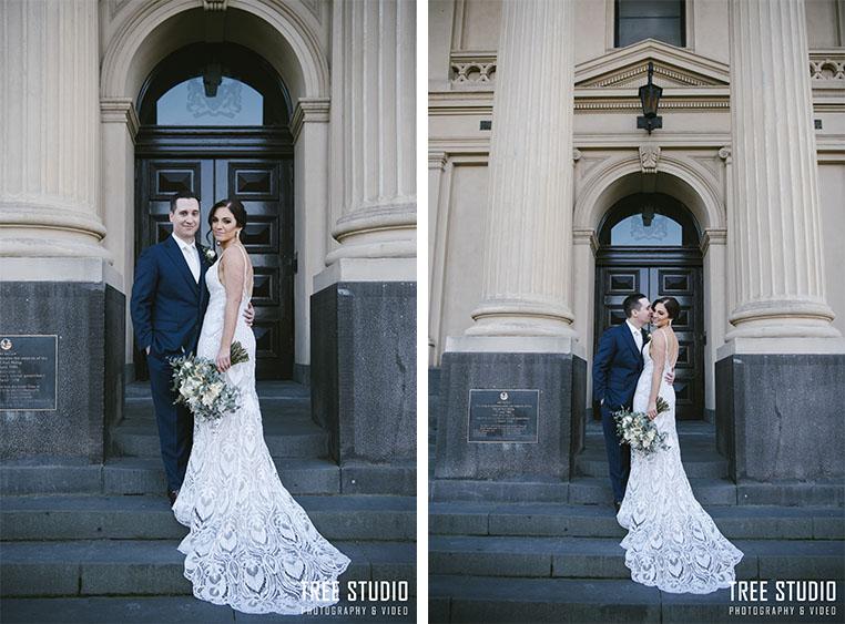 South Melbourne Canvas house Wedding JR 56 - Jennifer & Roberto's Wedding Photography @ Canvas House