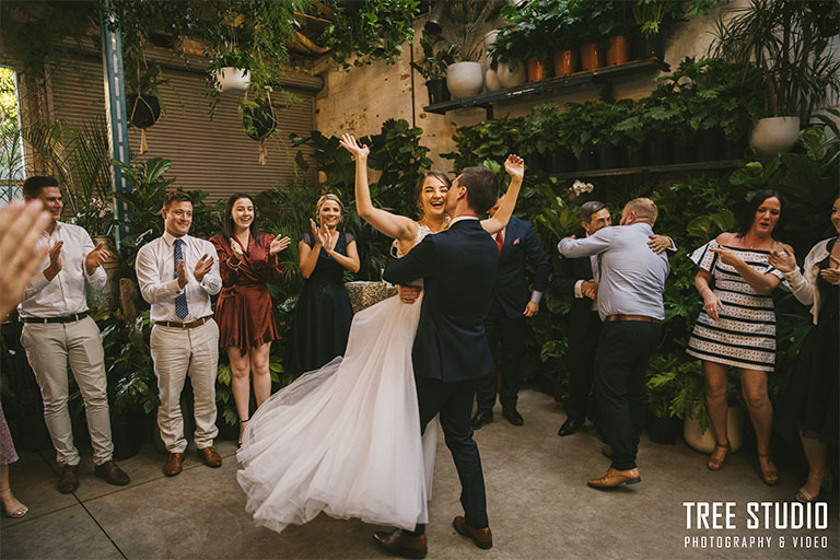 Glasshaus Inside Wedding Photography F 140 - Francesca & Adam's Wedding Photography @ Glasshaus Inside