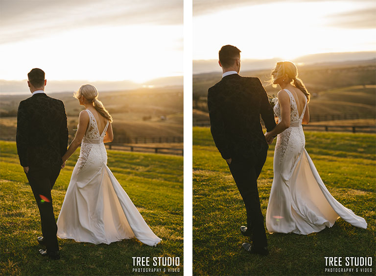 Marnong Estate Wedding Photography KT 196 - Taleisha & Kane's Wedding Photography @ Marnong Estate