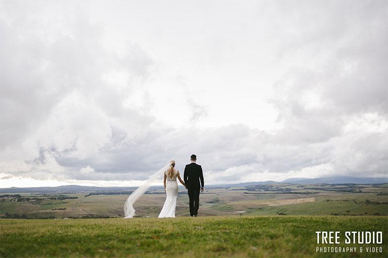 Marnong Estate Wedding Photography KT 2 - Taleisha & Kane's Wedding Photography @ Marnong Estate