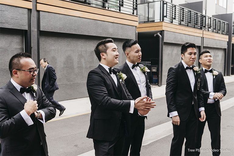 National Gallery of Victoria NGV Wedding K 25 - Ryan & Kim's Wedding Photography @ National Gallery of Victoria (NGV)