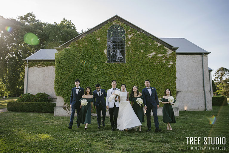 Stones of the Yarra Valley Wedding Photography KA 76 - Kelly & Alan's Wedding Photography @ Stones of the Yarra Valley