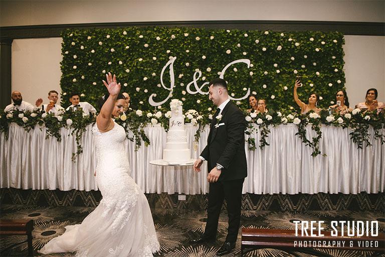 The Luxor Function Centre Wedding CJ 129 - Cassandra & Jacques' Wedding Photography @ The Luxor Function Centre