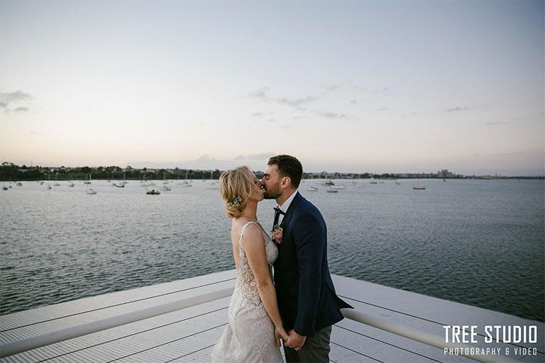 The Pier Geelong Wedding Jennifer 18 - Jennifer and Justin @ The Pier Geelong