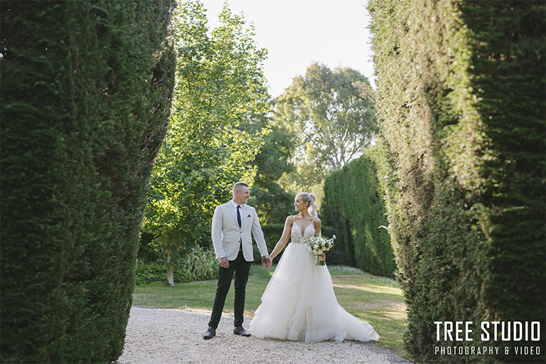 Melbourne private property wedding photography bs 149 - Brooke & Sam's Wedding Photography @ Private Property