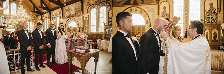 RACV City Wedding Photogrpahy R 30 - Christina & Andrei @ RACV City
