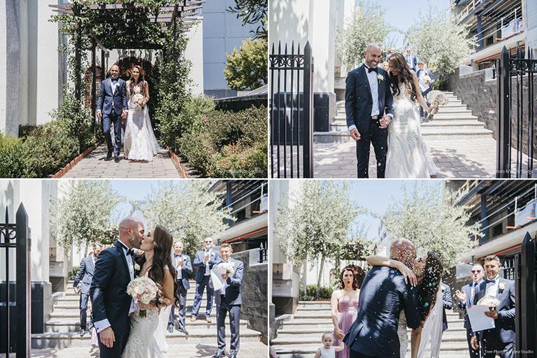 RACV City Wedding Photogrpahy R 37 - Christina & Andrei @ RACV City