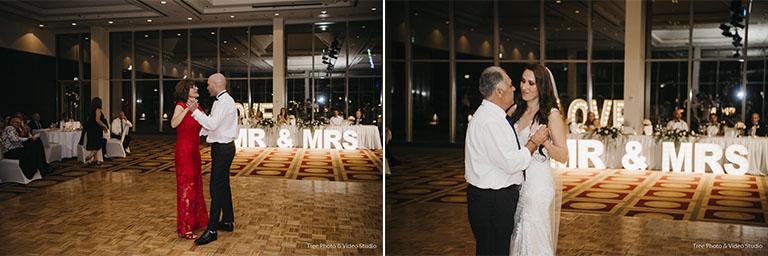 RACV City Wedding Photogrpahy R 59 - Christina & Andrei @ RACV City
