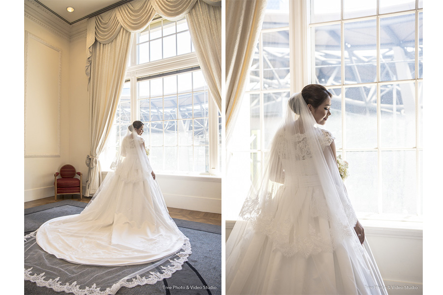 Vibe Savoy Hotel Wedding Photography ML 3 - Marian & Louis @ St Mary Star &Vibe Savoy Hotel