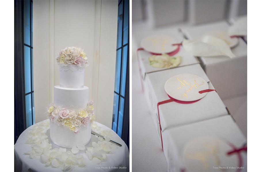 Vibe Savoy Hotel Wedding Photography ML 40 - Marian & Louis @ St Mary Star &Vibe Savoy Hotel