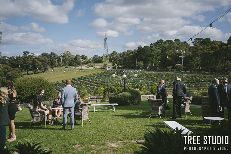 The Farm Yarra Valley Wedding Photography EM 13 - Elise & Matt's Wedding Photogrpahy @ The Farm Yarra Valley