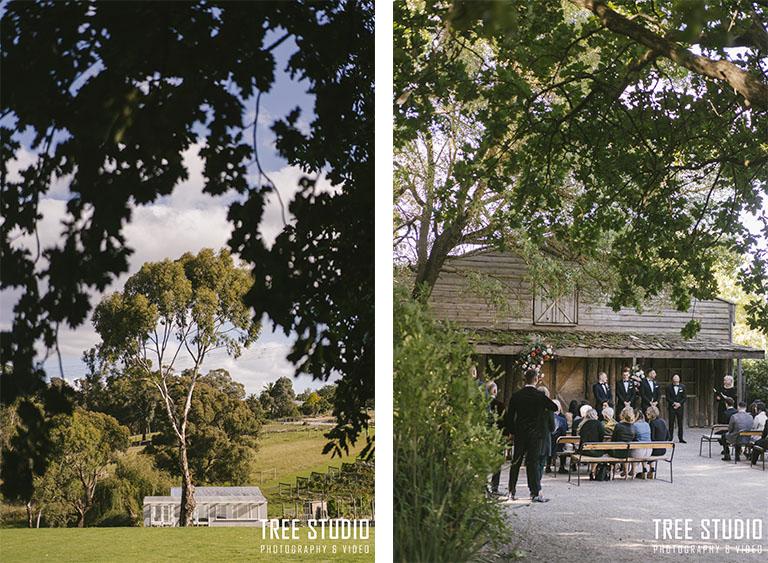 The Farm Yarra Valley Wedding Photography EM 21 - Elise & Matt's Wedding Photogrpahy @ The Farm Yarra Valley