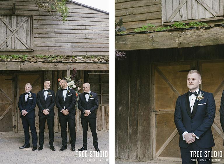 The Farm Yarra Valley Wedding Photography EM 23 - Elise & Matt's Wedding Photogrpahy @ The Farm Yarra Valley