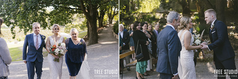 The Farm Yarra Valley Wedding Photography EM 25 - Elise & Matt's Wedding Photogrpahy @ The Farm Yarra Valley