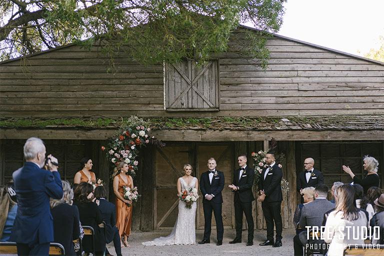 The Farm Yarra Valley Wedding Photography EM 27 - Elise & Matt's Wedding Photogrpahy @ The Farm Yarra Valley