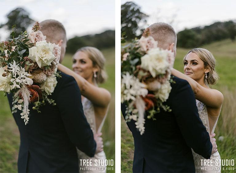 The Farm Yarra Valley Wedding Photography EM 56 - 5 Steps Wedding Videographer Editing [2020]