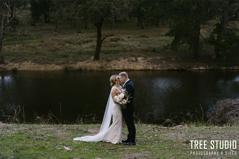 The Farm Yarra Valley Wedding Photography EM 61 - Elise & Matt's Wedding Photogrpahy @ The Farm Yarra Valley