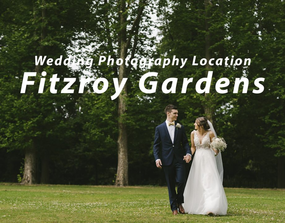 fiztory gardens wedding location 920x720 - 7 Spots in Fitzroy Gardens Wedding Photo Location