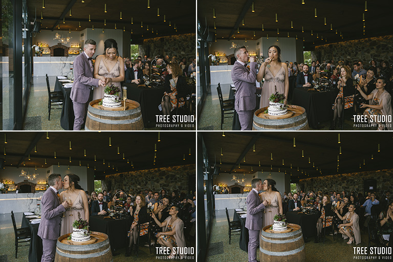 Vines of the Yarra Valley Wedding Photography 106 - Kandice & Gary Wedding Photography @ Vines of the Yarra Valley