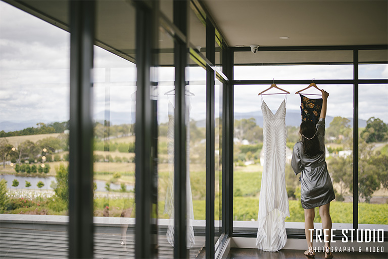 Vines of the Yarra Valley Wedding Photography 40 - Kandice & Gary Wedding Photography @ Vines of the Yarra Valley