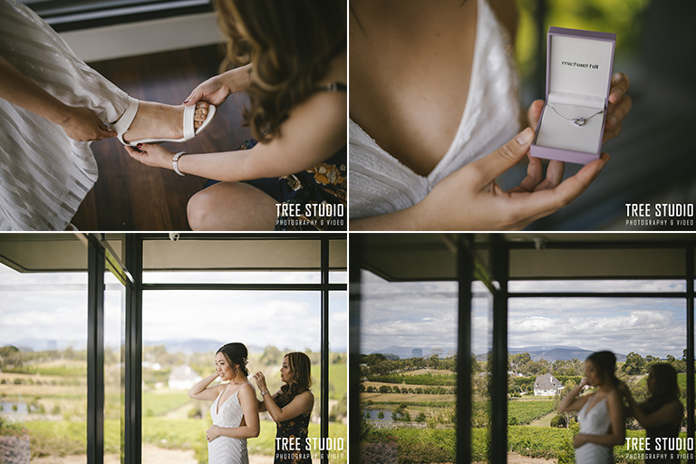 Vines of the Yarra Valley Wedding Photography 47 - Kandice & Gary Wedding Photography @ Vines of the Yarra Valley