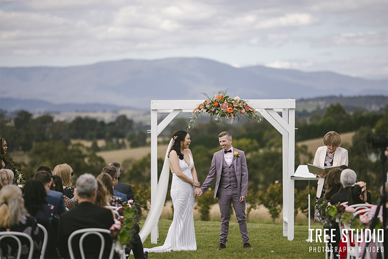Vines of the Yarra Valley Wedding Photography 72 - Kandice & Gary Wedding Photography @ Vines of the Yarra Valley