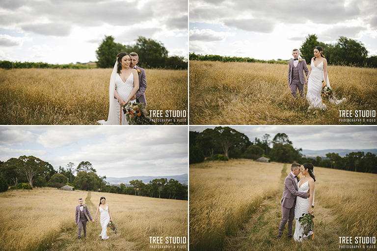 Vines of the Yarra Valley Wedding Photography 96 - Kandice & Gary Wedding Photography @ Vines of the Yarra Valley