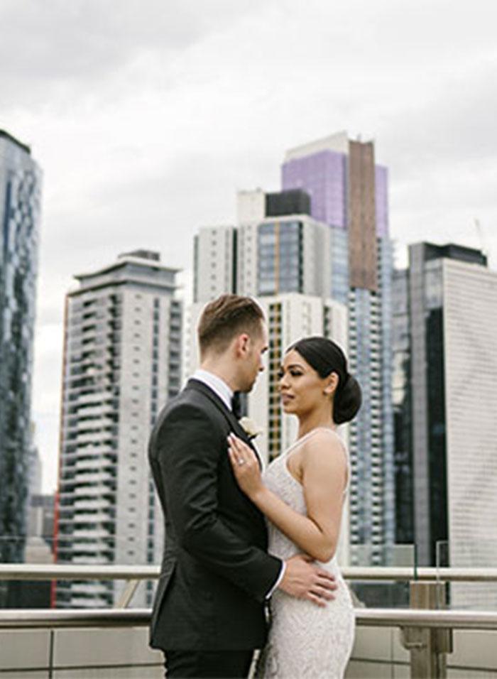 lumin2 - Ash & Ashna's Wedding Photography @ Luminare