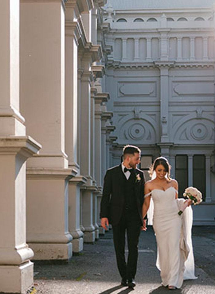 phoo1 - Wally & Nataly's Wedding Photography @ Emerald Reception Centre